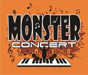 Monster Concert 2018 @ Northfield Square Mall | Bourbonnais | Illinois | United States