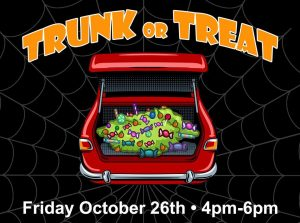 Trunk or Treat at Phillips! @ Phillips Auto Group | Bourbonnais | Illinois | United States