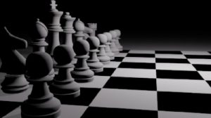 Chess Club @ Kankakee Public Library