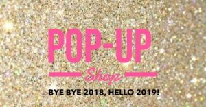 Pop-Up Shop @ Little Me Studio | Bourbonnais | Illinois | United States