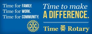 Rotary fundraiser at Monical's Pizza @ Monical's Pizza of Bourbonnais | Bourbonnais | Illinois | United States