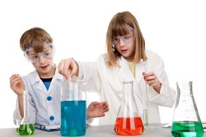Science Lab for Big Kids @ Little Me Studio