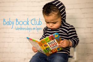 Baby Book Club! @ Bradley | Illinois | United States