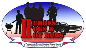 Heroes Hogs Hotrods @ Manteno, Illinois