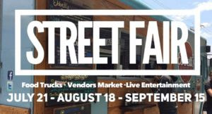 Street Fair at Northfield Square @ Northfield Square Mall