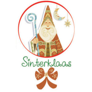 Sinterklaas with the Community Arts Council