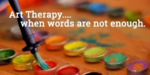 Art Therapy for Young Adults over the Age of 13 @ Merchant Street Art Gallery of Artists with Autism | Kankakee | Illinois | United States