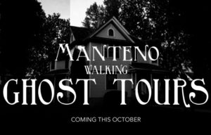 Manteno Walking Ghost Tour - Original Tour