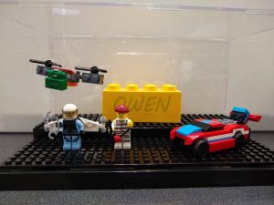 LEGO Fun Day @ Northfield Square Mall | Bourbonnais | Illinois | United States