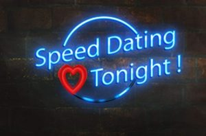 Speed Dating with the Dogs @ Jensen's Liquor and Lounge