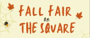 Fall Fair on the Square