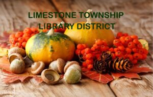 Limestone Township Library District: Fall Festival